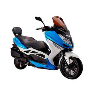 Comprar moto GOES-G-125-GT-EURO-4