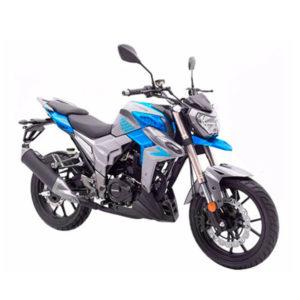 Comprar Moto GOES-G-125-NK-1
