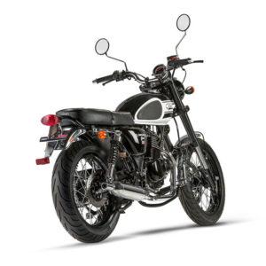 rent a motorbike Tenerife