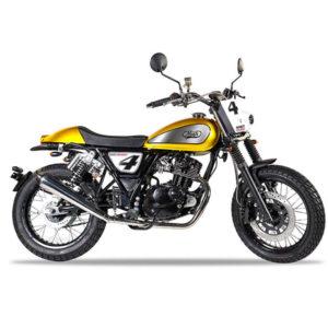 dirty track moto