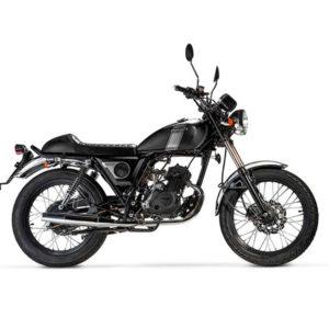Motorradverleih in teneriffa