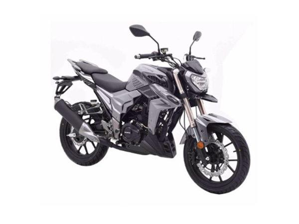 Comprar Moto GOES-G-125-NK-2