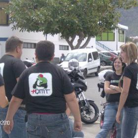 Rent a motorbike Mas que Motos Puerto de la Cruz