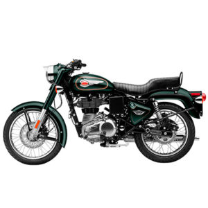 bullet Motorbike rental and sale
