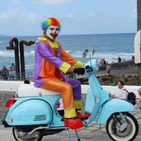 motorcycle rental tenerife puerto de la cruz Más que Motos