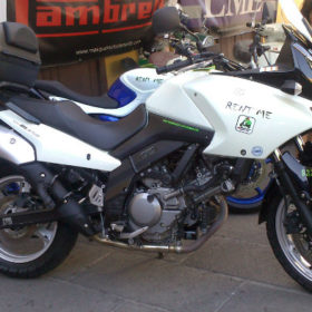 Más que Motos Tenerife
