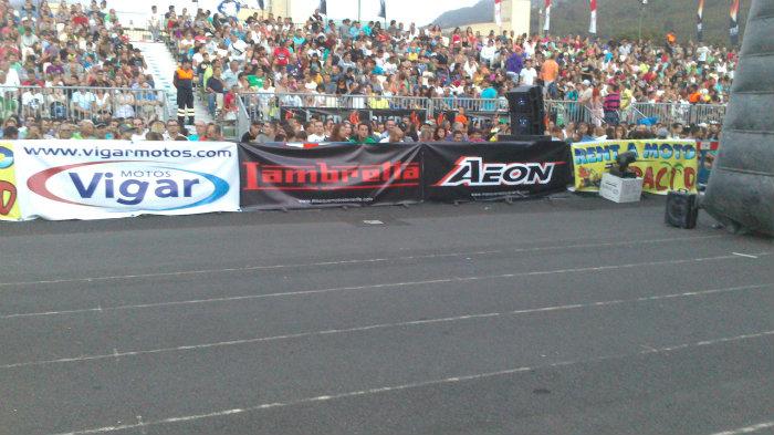 Más que Motos Tenerife Rent a Motorbike