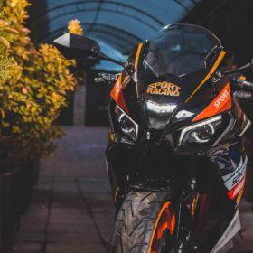 motorradvermietung auf teneriffa
