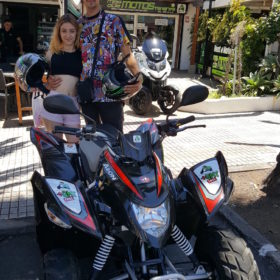 Quad rental tenerife