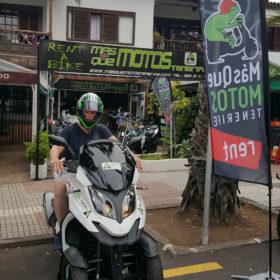 masquemotos tenerife motorrad motorcycle motorbike rental