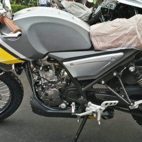 Feria de la moto tenerife mas que motos
