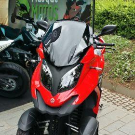 Feria de la moto tenerife