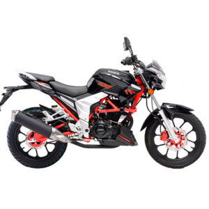 Comprar Moto GOES-125-SK-EFI