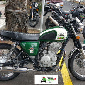 Venta de motos de calidad