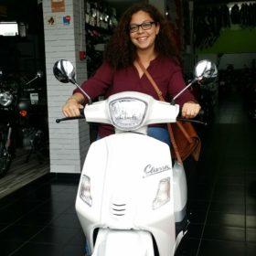 Venta de motos tenerife