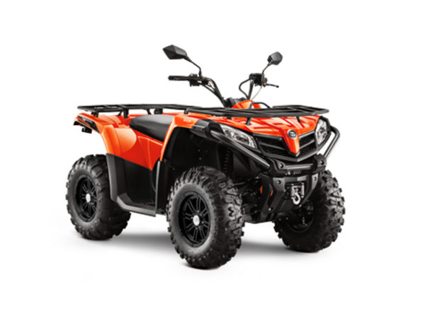 C-FORCE-450S