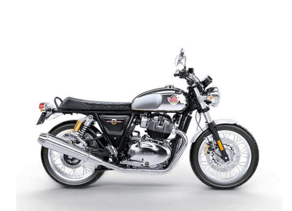 Royal Enfield Tenerife rent