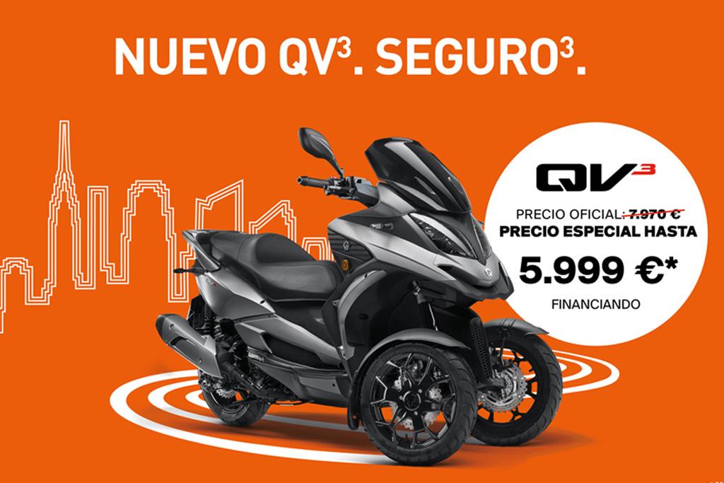 Promoción QV3 Tenerife, venta