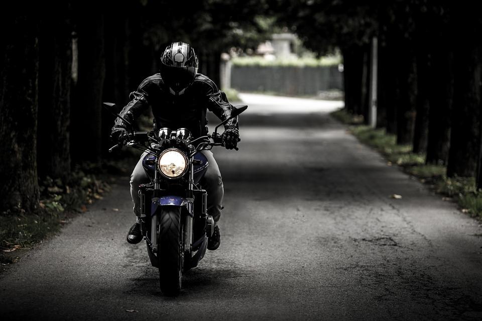 Motorcyel rental tenerife routes